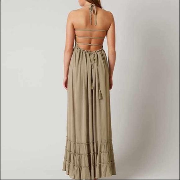 Buckle Dresses & Skirts - Buckle   Hyfive Maxi Dress
